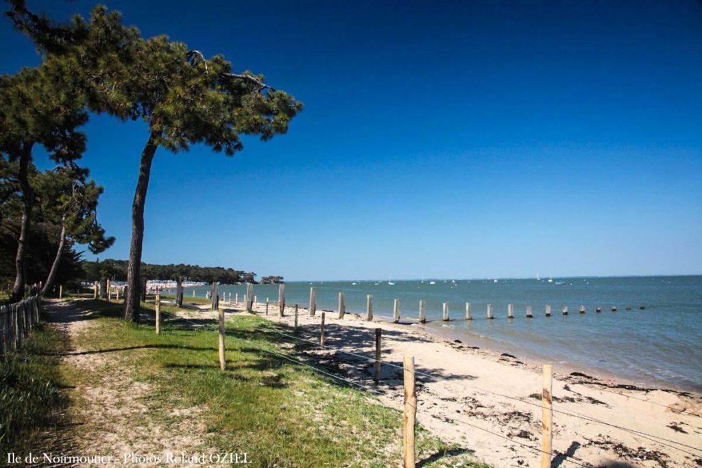 Ile de Noirmoutier : les plages