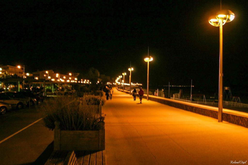 Randonnées nocturnes