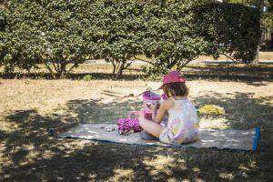 camping familial avec emplacement