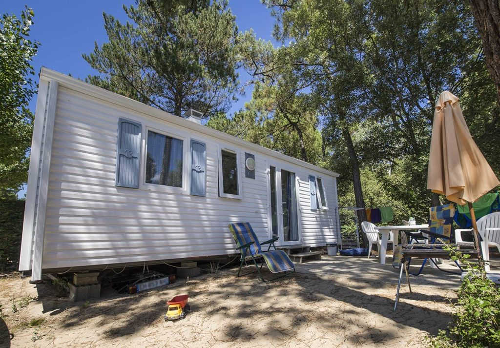 location mobilhome st jean de monts